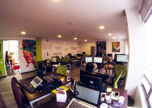 Ventajas de trabajar en un coworking durante el Covid-19